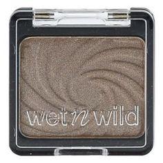 Wet Ν Wild Coloricon Single (Μόνη Σκιά) No 252 Μονή σκιά ματιών με υψηλής πυκνότητας χρωστικές, δίνει σατινέ υφή και διαρκεί για πολύ. Η γκάμα περιλαμβάνει κλασσικά και μοντέρνα χρώματα που μπορούν να φορεθούν μόνα τους ή σε συνδυασμό. Τιμή €3.99