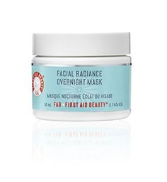 First Aid Beauty Facial Radiance Overnight Brightening Mask First Aid Beauty http://www.amazon.com/dp/B00MNKN7GE/ref=cm_sw_r_pi_dp_vn-Tub0MCX3VY