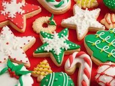Galletitas navideñas riquisimas!! - Taringa!