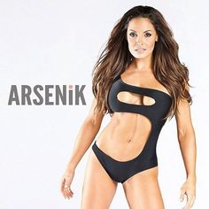 Boom. Photo by the amazing @arsenikstudios. Makeup/Hair by the lovely & talented @lorifabrizio  #letsdoitagainsoon @inside_fitness