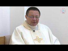 Abp Ryś: apostołowie modlą się dla siebie o miłość od Ducha Świętego | Łódź 2021 - YouTube Youtube, Youtubers, Youtube Movies