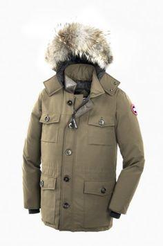 Canada Goose Beige  Parka Banff | Canada Goose  Découvrez les Parka Banff , Canada Goose pour Homme et Femme - Profitez de -39% lors de votre première commande.  €329.98  39% de réduction  Acheter maintenant: http://www.shopcanadagoose.fr/canada-goose-beige.html