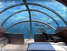 Poseidon Undersea Resort-Fiji