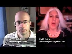 Exposed UN Agenda 21 -  Rosa Koire... Behind The Green Mask