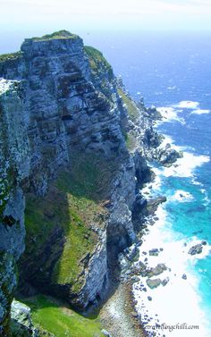 Cape of Good Hope in