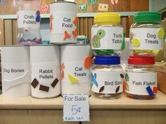 Preschool Pet Shop