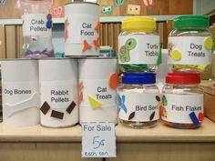 Preschool Pet Shop