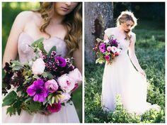 Modern Fairytale Bridal Portraits - Smitten Magazine | Smitten Magazine
