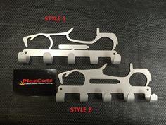 Westfield Caterham Lotus 7 Kit Car Key Holder Key Rack by PlazCutz
