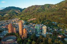 Vol aller-retour: Montréal - Bogotá (Colombie) pour $773!