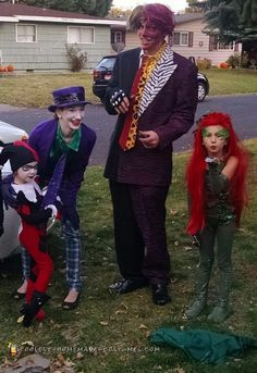 Halloween Family Costumes costume works 1000 Images About Family Group Halloween Costumes On Pinterest Family Costumes Family Halloween Costumes And Group Costumes