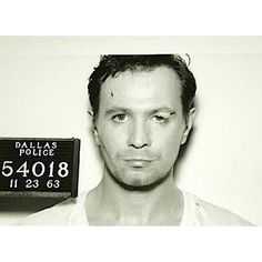 I was so convinced that Gary Oldman was actually Lee Harvey Oswald when I was little ..