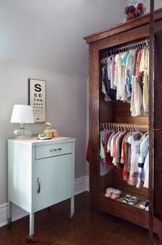 Decora La Habitación De Tu Bebé Por Poco Dinero. Baby DesignNursery ...