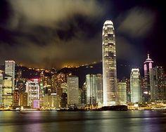 Hong Kong, Hong Kong stuff