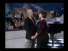 Gé Korsten and Rina Hugo - Liefde wat vir altyd bly Music Songs, Singing, Life, Julio Iglesias