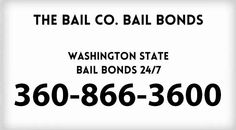 13 Best Olympia, Wa Thurston County Jail Bail Bonds images in 2018