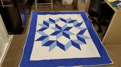 4 hour quilt