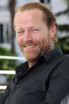 Happy Birthday to Iain Glen (Jorah Mormont