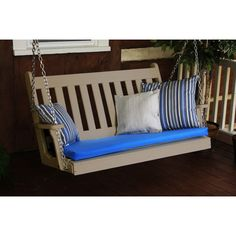 Found+it+at+Wayfair+-+Traditional+English+Porch+Swing