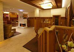 Lobby und Bar - Hotel Sonnblick