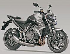 COOL BIKES: Honda hornet