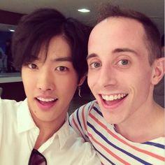 Takuya and Tyler Abnormal Summit