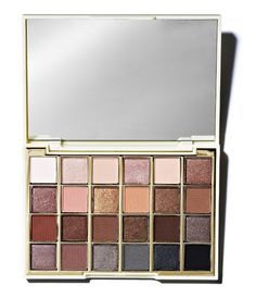 Sonia Kashuk Eye On Neutral Matte/Shimmer Holiday Eyeshadow Palette