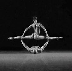 Yoga Photography Art