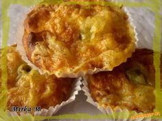 syrovo sunkove muffiny