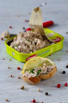 Rillette de sardines comme à Marseille