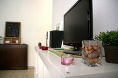 """""""Flat Milo"""":  2 bedrooms with internet in El Palo, Malaga (Andalusia, Spain). 200 metres from the beach."""