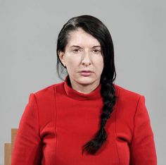 The Artist is Present: Marina Abramovic - MoMA, New York 2010 | Marco Anelli