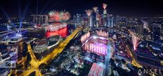 Universal Pride - Pinned by Mak Khalaf The ultimate vantage point for the SG50 final rehearsal. I'm extremely grateful to my friend Hak Wee for the invite to this super awesome spot to shoot the last rehearsal for Singapore nation wide party. This year is extremely special due to it's golden jubilee as such much marketing has gone into making SG50 seen everywhere from building lightings to fishcakes.. lol Hope you like this image! It was a pleasure shooting this years national day fireworks…