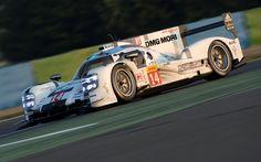 Porsche tests 919 Hybrid with new drivers  #racing #motorsport # porsche #porsche919 #porschehybrid #porsche919hybrid #wec #racegm #carsgm #raceglobal #raceglobalmag