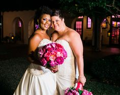 Malkia and Penelope in Texas Lgbt Couples, Modern Photographers, Strapless Dress, Pride, Gay, Texas, Collection, Dresses, Fashion