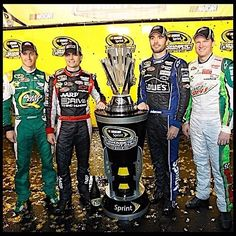 nascar standings march 23 2014