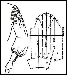 1942 Modern Pattern Design Harriet Pepin Pattern Drafting Stunning Fashions CD | eBay Sewing Basics, Sewing Hacks, Sewing Projects, Clothing Patterns, Sewing Patterns, Draping Techniques, Sewing Sleeves, Diy And Crafts Sewing, Pattern Drafting