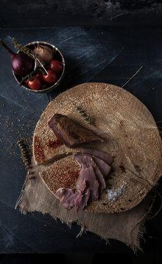The Cure, Mangalitsa Pork, Smoke, Traditional, Meat Products, Recipes, Self, Rezepte, Smoking