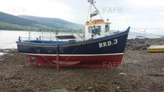 Fishing boats for sale-8-10m - FAFB