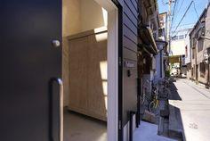 Casa en Asahiku, Osaka, Japón - Coo Planning