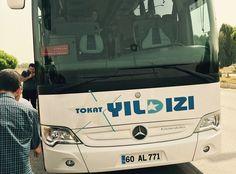 Tokat Otobüsü Muş'ta Durduruldu: Olanlara İnanamayacaksınız! - Edebiyat Haber Portalı