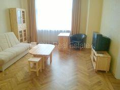 Apartment for rent in Riga, Riga center, 84 m2, 900.00 EUR