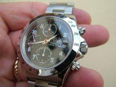 tudor watches - Google Search Prince, Rolex Tudor, Rolex Watches, Google Search, Accessories, Jewelry Accessories