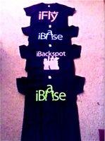 ibase cheer shirt | ... ibase ifly and ibackspot cheer shirts ideal price any price # shirt