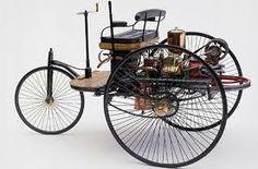 ye olde car