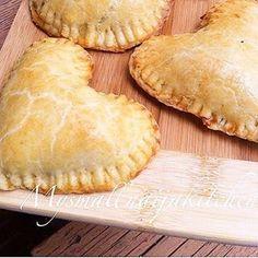 Heart shape pie