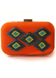 Ikat clutch: http://shop.nylon.com/collections/whats-new/products/ikat-clutch #NYLONshop