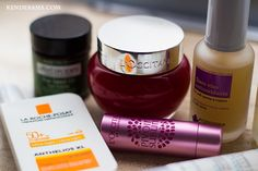 Morning Spring 2015 Skincare Routine The pciture is really one of those that can get me excited