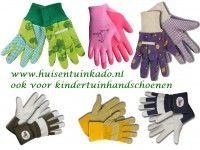 Voor een uitgebreid assortiment tuinhandschoenen kijk je even bij huisentuinkado.nl. Handschoenen voor jongens en meisjes, heren en dames en in verschillende maten. Koop gemakkelijk en snel bij huisentuinkado.nl