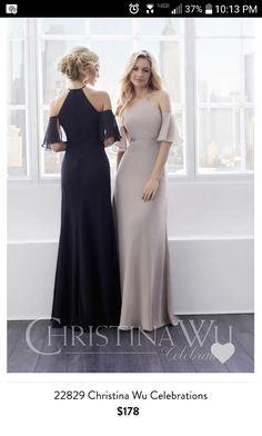 ba86bb7a0e22 Bridesmaid Dresses, Wedding Dresses, Bridesmaids, Dress Collection,  Fashion, Bride Maid Dresses